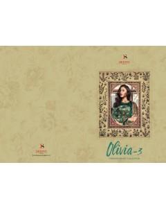 BUNDLE OF 6   WHOLESALE SALWAR SUIT CATALOG Olivia-3 Premium velvet * by DEEPSY SUITS