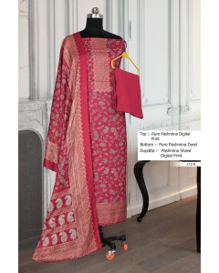 JUMBLE OF 4  WHOLESALE SALWAR SUIT CATALOG  WINTER COLLECTION      DN NO 212 BY BIPSON