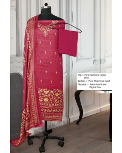 JUMBLE OF 4  WHOLESALE SALWAR SUIT CATALOG`WINTER COLLECTION  DN NO 197 BY BIPSON