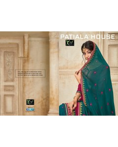 BUNDLE OF 8    WHOLESALE SALWAR SUIT CATALOG  Patiyala House vol 86 BY   Kessi Fabrics