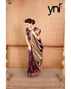 BUNDLE OF  6  WHOLESALE  SAREE   CATALOG  Vidhushree Silk BY YNF