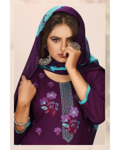 bundle of 8 Readymade salwar suit Baghban by Manjeera